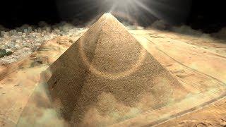 بناء الهرم الأكبر Building The Great Pyramid