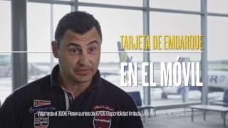 Testimonios - Ryanair TV Ad