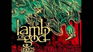 Download Lamb of God - Hourglass (Lyrics) [HQ] Video