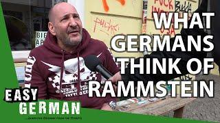 Download What Germans think of Rammstein   Easy German 291 Video