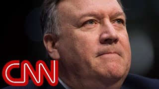 Mike Pompeo: I spoke with Mueller