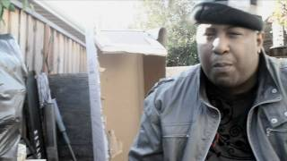 """The Jacka """" Wit The Shit """" ft Joe Blow, & J Diggs"""