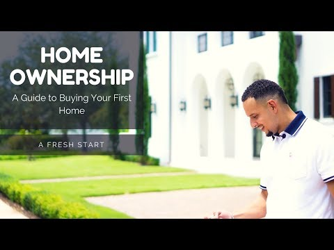 STEPS TO BUYING YOUR DREAM HOME !