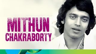 Happy Birthday Mithun Chakraborty !