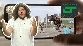 Everything Apple 2017   Crunch Report