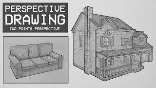 Two points perspective HD Mp4 Download Videos - MobVidz