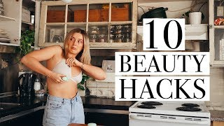 REAL BEAUTY HACKS THAT YOU NEED TO KNOW 💅🏼