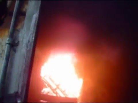 NSWRFS Firefighters