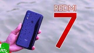 Redmi 7 Full Review in Bangla | ATC