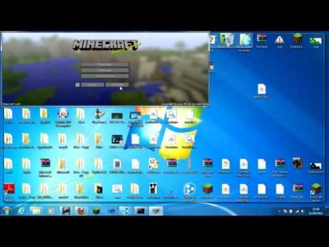 Minecraft 1.2.5 Tekkit Hamachi Server