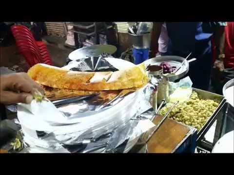 Mysore Masala Dosa | masoor dal Dosa | Lentins Dosa | Indian Pancake