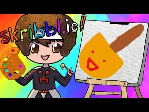 Draw My Thing - Skribbl.io - [2] Popcile I choose you!