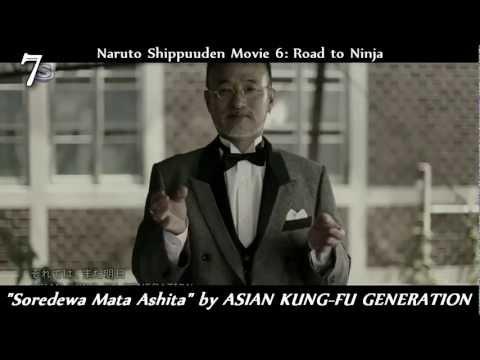 My Top 30 Japanese Movie Songs of 2012