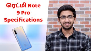Redmi Note 9 Pro Specifications, Samsung Z Flip Scratch Test, New Amazon Tax- Tamil Tech News #190