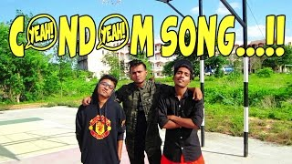 C*ND*M Song - Yo! Yo! Honey Singh Ft. Raftaar   MF BoyzzzzZ   Choreography
