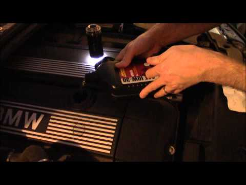 How to Check and Add Oil. BMW Basics: 2004 E46 ZHP 3 Series