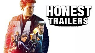 Honest Trailers - Mission: Impossible - Fallout