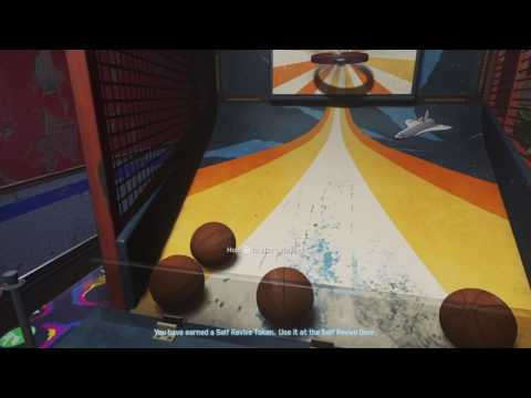 Zombies in SpaceLand - Arcade