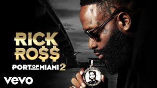Rick Ross - Turnpike Ike (Audio)