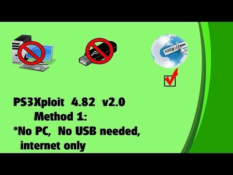 PS3Xploit 4.82 v2.0