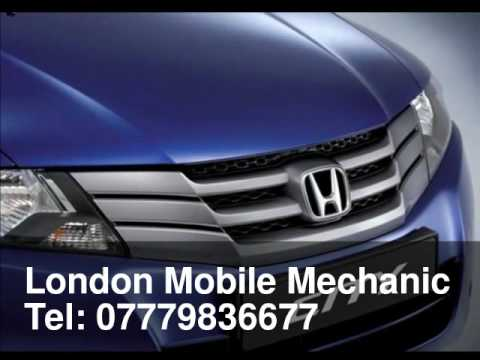Mobile Mechanic in London Sw 11 Call Us Today for all your Mobile Car Repairs