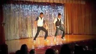 DhoomBros - Talent Show 2010!