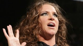 10 Things WWE Wants You To Forget About Stephanie McMahon