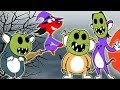 Rat A Tat Hollow Eyes Halloween Cartoons Compilation 1 Chotoonz Kids Funny Cartoon Videos