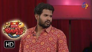 Extra Jabardasth - Hyper Aadi Raising Raju- 1st July 2016 - ఎక్స్ ట్రా జబర్దస్త్
