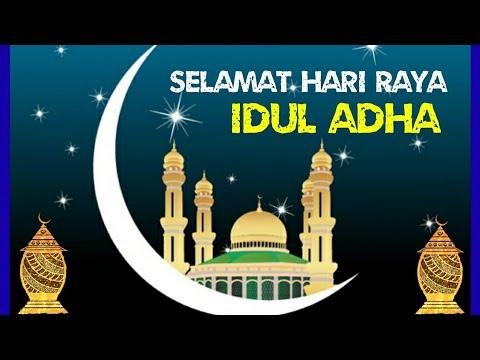 Selamat Hari Raya Aidilfitri 2018, WhatsApp Status, Hari Raya Wishes/Greetings, Lagu Hari Raya 2018|