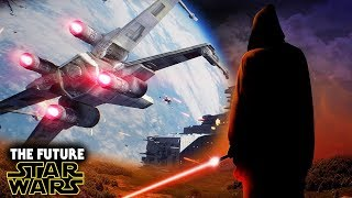Disney & The Future Of Star Wars After Star Wars Episode 9 (Star Wars News)
