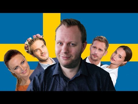 How to say PewDiePie's and other famous Swedes' names
