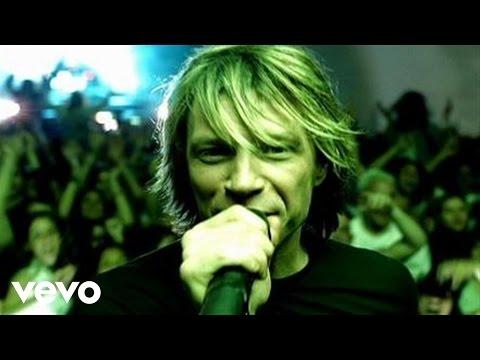Nostalgia: Bon Jovi - Greatest Hits