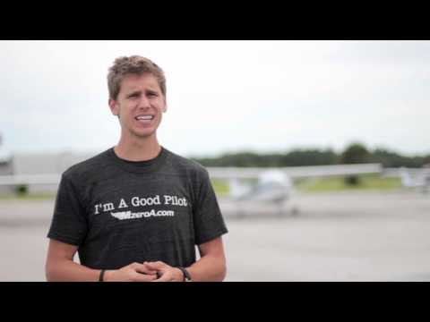 What to Expect on your Private Pilot Written Test