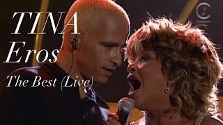 Tina Turner & Eros Ramazzotti - The Best - Live Munich 1998 (HD 720p)