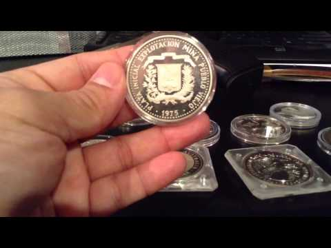 World Foreign Silver Coins