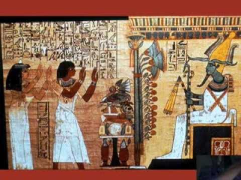 Ancient Egyptian Obsession