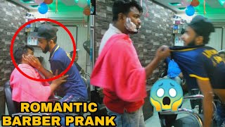 SALOON PRANK PART 5! || PRANK IN INDIA || MOUZ PRANK