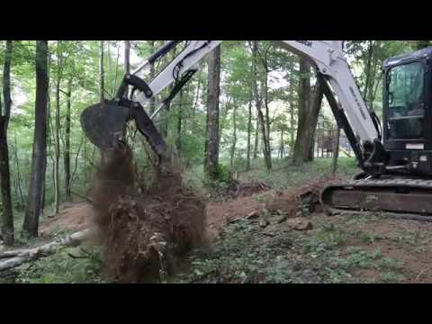 #203 Trail Building Part 4