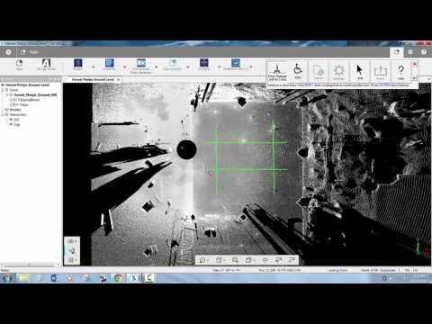 Floor Flatness & Floor Levelness Inspection with Rithm App