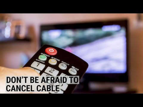How to watch all of your favorite shows without cable