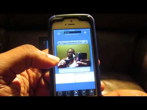 How To Catch a CHEATER! LOL! Sneaky iPhone/iPad FREE app! SPY CAM