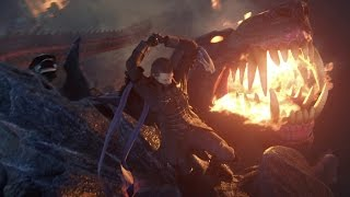 Kingsglaive: Final Fantasy 15 - The First 12 Minutes