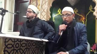 Abdul Jabbar - Sarkar Ka Madina
