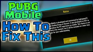 New Update!! Setting GLTools PUBG Mobile 100% No Lag[Root