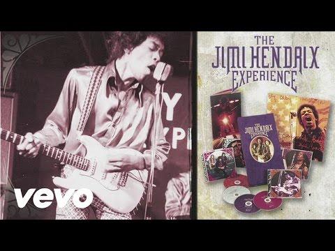 Jimi Hendrix Experience Box Set: World Premier Radio Show: Pt. 2