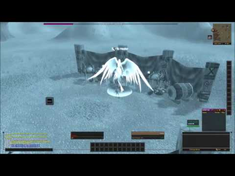 Undead 1-4 explore guide Nost/Elysium