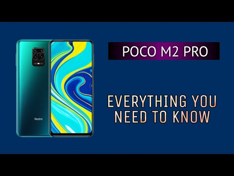 Poco M2 Pro || Best smartphone under 15000 || Everything you need to know || Unboxingh