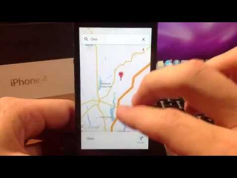 Google Maps 2 0 for iPhone and iPad