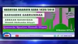 SHEK ABDOOSH ALIYYII QEERROOBILISUMAA